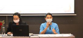 การประชุมเชิงวิชาการเพื่อกำหนดแนวทางการยกระดับคุณภาพงานวิชาการผ่านชุมชนแห่งการเรียนรู้ทางวิชาชีพ